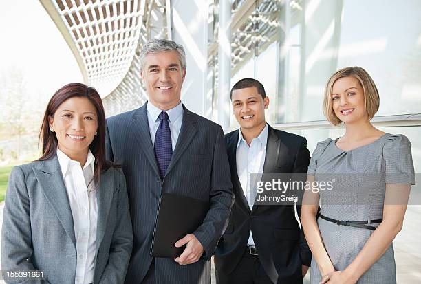 Multi Ethnic Business Group