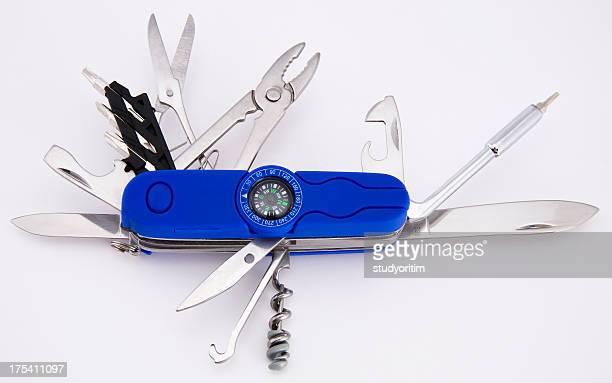Polyvalente Couteau de poche