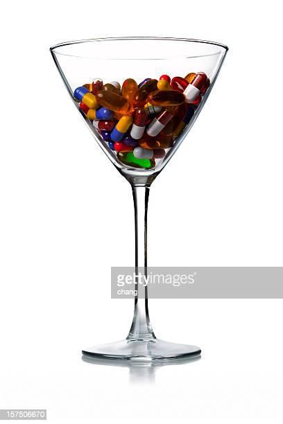 Multidrug Cocktail