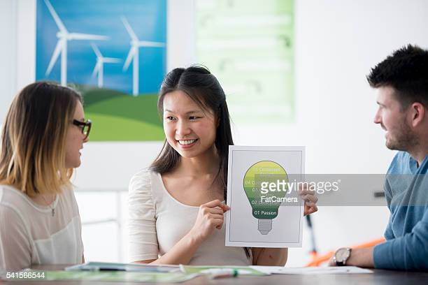 a multi-ethnic group of business associates are in - responsible business stock photos and pictures