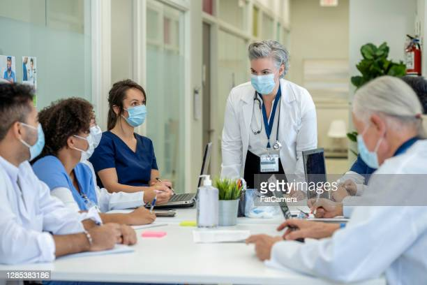 multi-ethnic medical students - fatcamera stock pictures, royalty-free photos & images