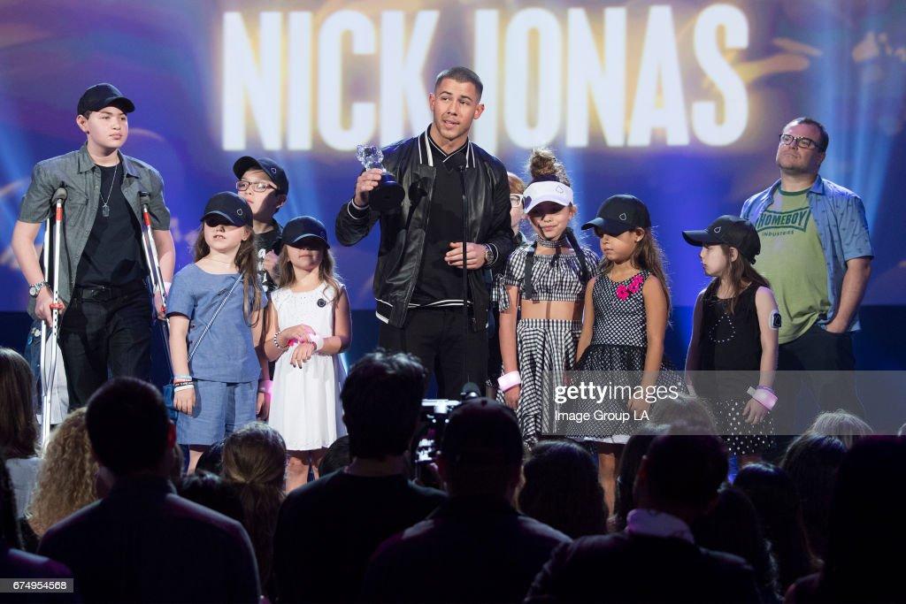 2017 Radio Disney Music Awards : ニュース写真