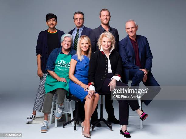 Multiple Emmy Award winners Candice Bergen and series creator Diane English reunite for MURPHY BROWN, the revival of the ground-breaking comedy about...