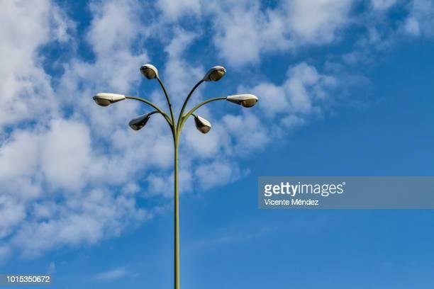 Multiple lamp