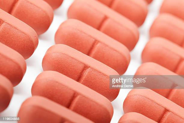 multivitamins - andrew dernie stock pictures, royalty-free photos & images