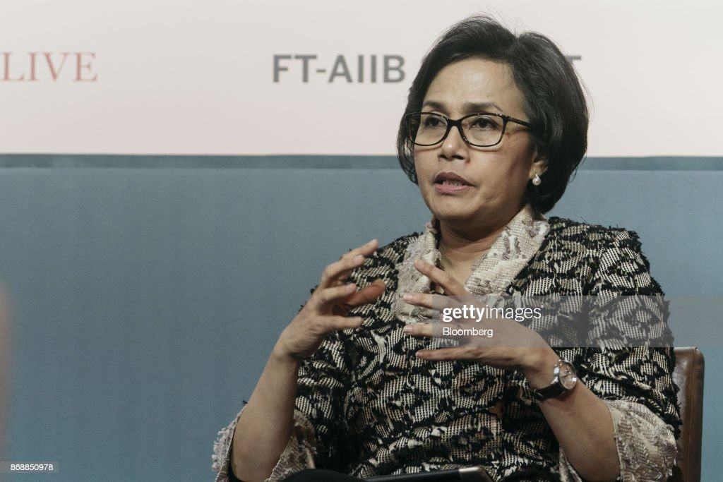 Key Speakers At The FT-AIIB Summit