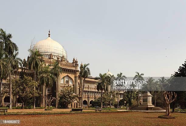 Arquitectura de Mumbai