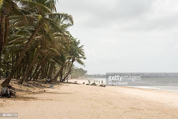 mumbai beach - maharashtra stock pictures, royalty-free photos & images