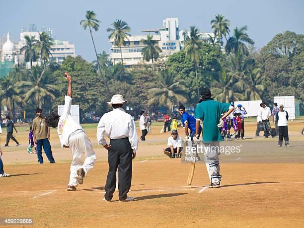 mumbai cricket - cricket player stock photos and pictures