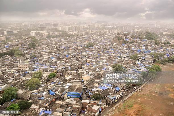 Mumbai Dwellings