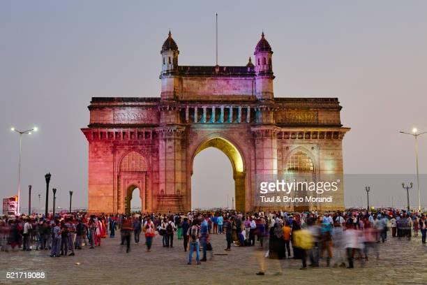Mumbai, Gateway of India