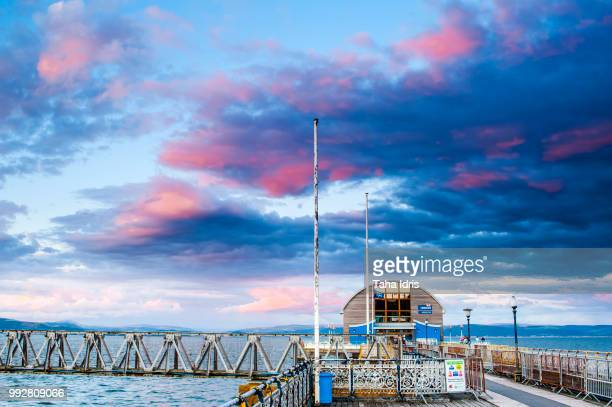 mumbles, 5489.jpg - mumbles stock photos and pictures