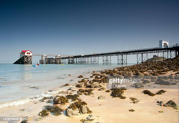 mumbles - mumbles stock photos and pictures