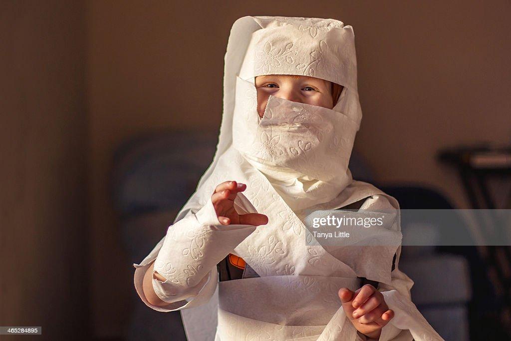 Mummy : Stock Photo