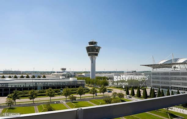 Flughafen München II
