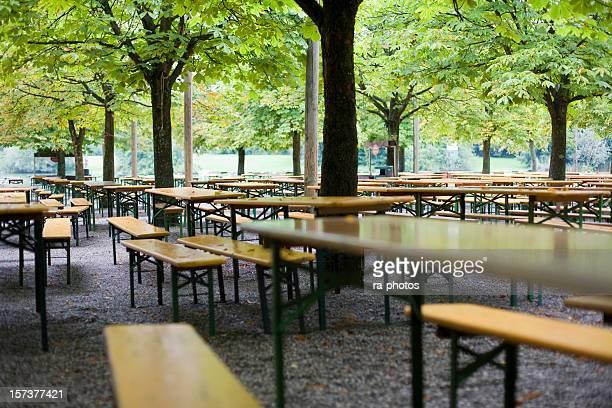 München Biergarten