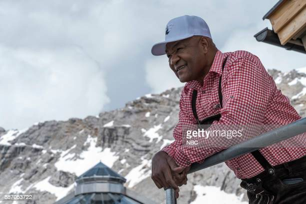 """Munich"""" Episode 201 -- Pictured: George Foreman --"""
