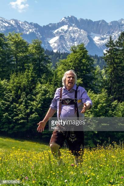 NEVER 'Munich' Episode 201 Pictured Henry Winkler