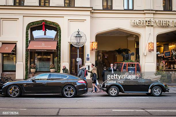 munich - germany - christmas beetle stock pictures, royalty-free photos & images