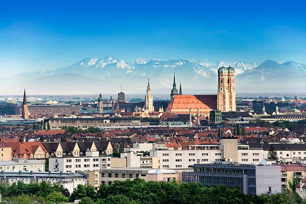 Munich Wall Art