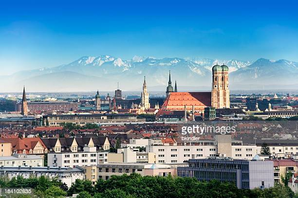 munich - germany stock pictures, royalty-free photos & images