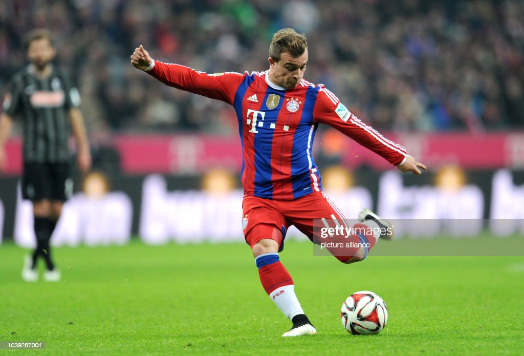 FC Bayern Munich vs SC Freiburg 2-0 : News Photo