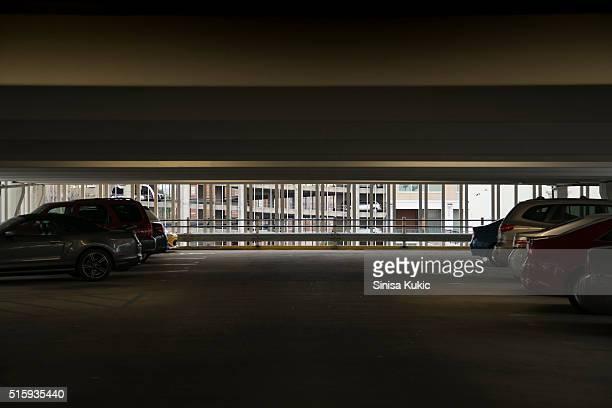 Municipal Parking Garage