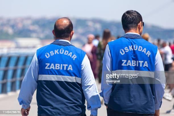 Municipale Police of Üsküdar