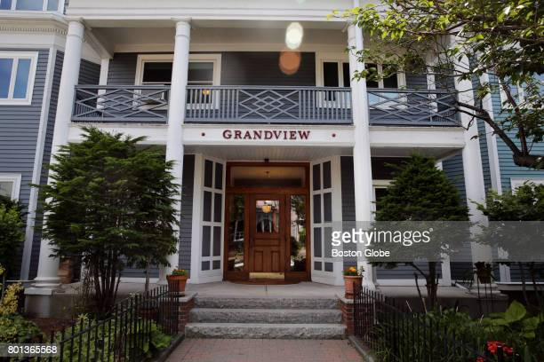Munroe St in Somerville MA once owned by Jared Kushner is pictured on Jun 22 2017 Before Jared Kushner was the top White House adviser the one...