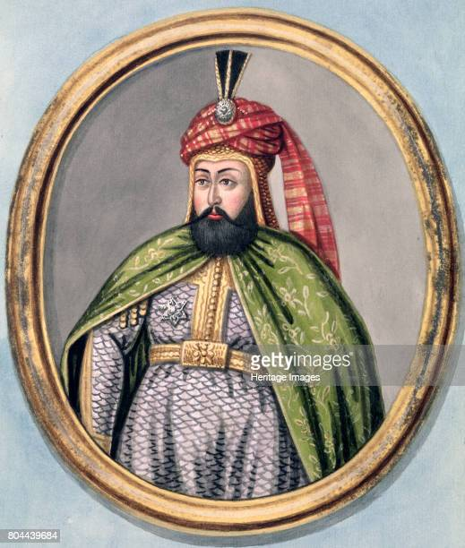 Murad IV, Ottoman Emperor, . Murad became Sultan in 1623 when he deposed his mentally unstable uncle, Mustapha I. He used decisive and brutal methods...