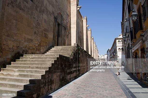 muralla mezquita - muralla stock photos and pictures