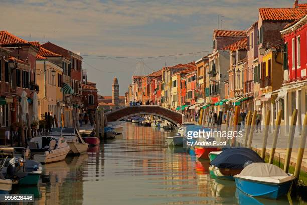 murano, veneto, italy - murano stock pictures, royalty-free photos & images