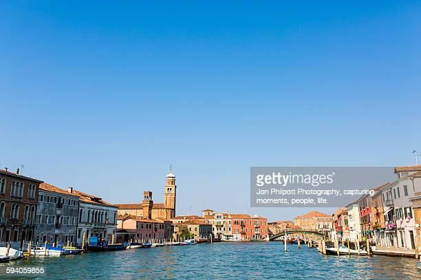 murano venice - murano stock pictures, royalty-free photos & images