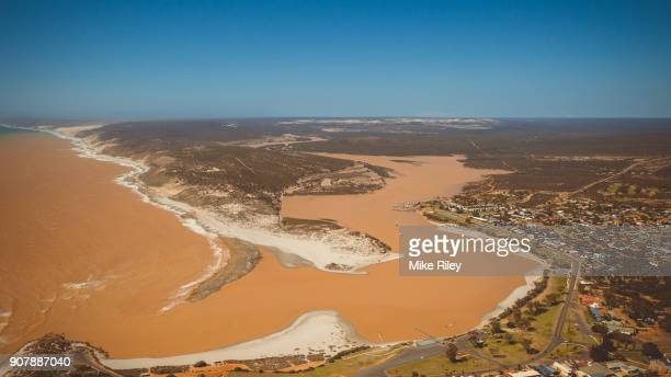 Murchison River Flood 2017