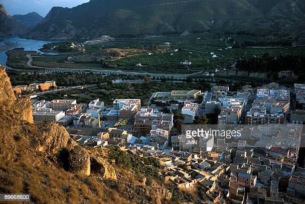 Murcia. Valle del Ricote.