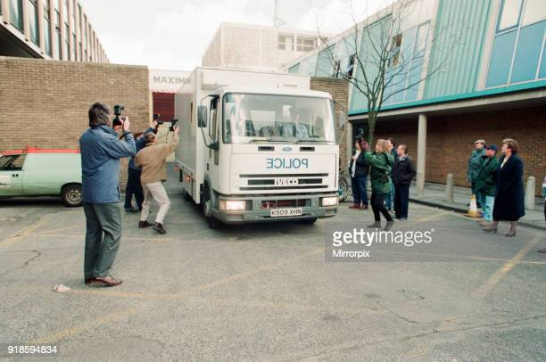 Murder at Hall Garth Comprehensive School Middlesbrough On 28th March 1994 a masked man carrying a shotgun and knives burst into a classroom ordered...