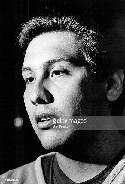 APR 26 1983 Murder Denver Ron Domingo Kenneth Alua's uncle