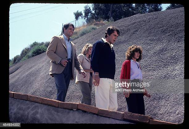 HART Murder Murder On the Wall Airdate November 11 1980 JOHN