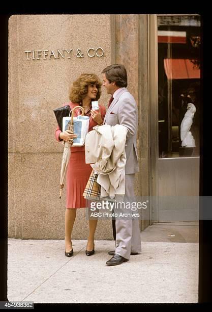 HART 'Murder Murder On the Wall' Airdate November 11 1980 STEFANIE