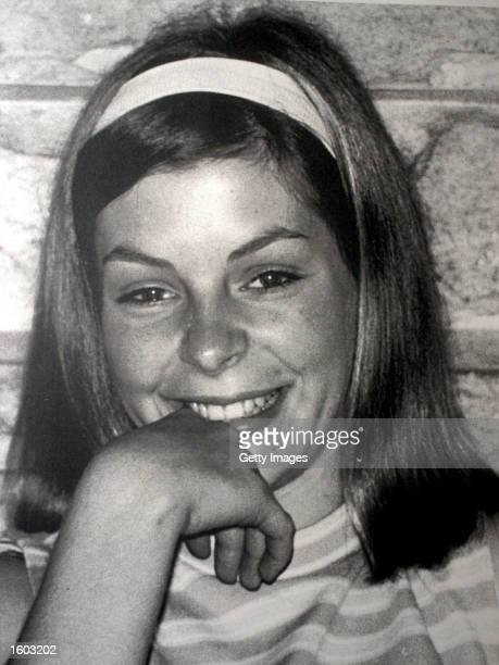 Murder victim Holly Maddux is portrayed in this undated file photo Her boyfriend Ira Einhorn was convicted of her 1977 murder in absentia in 1993...