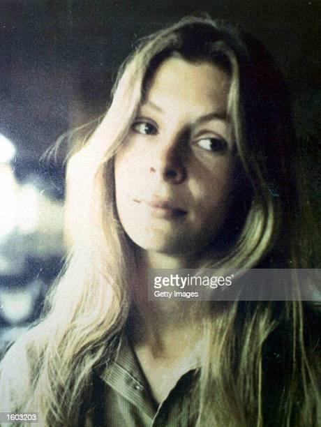 Murder victim Holly Maddux is portrayed in this undated file photo Her boyfriend Ira Einhorn was convicted of her 1977 murder in absentia in 1993...
