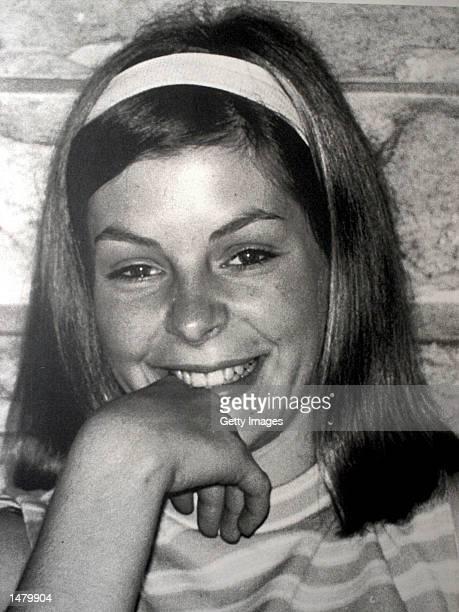 Murder victim Holly Maddux is shown in this undated file photo Maddux's boyfriend Ira Einhorn a former hippie guru was found guilty of murdering her...