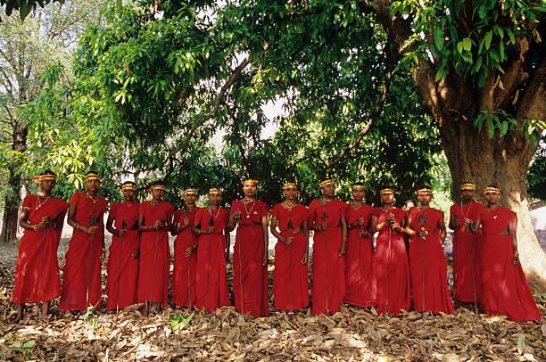 Muria Tribe in Chhattisgarh