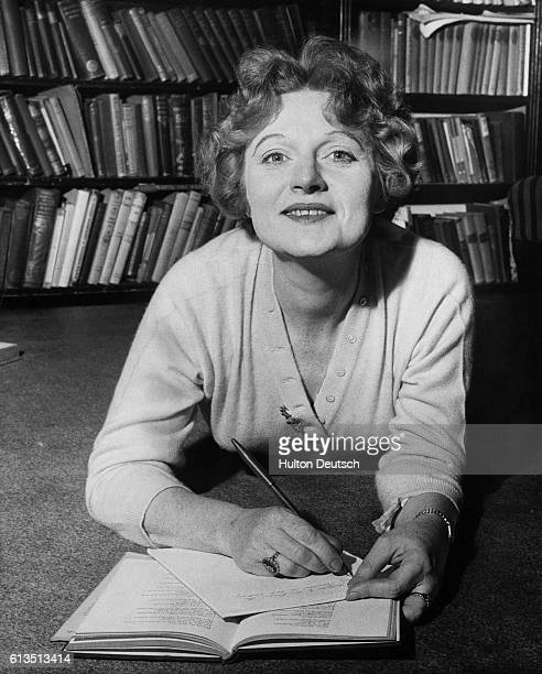 Muriel Spark the Scottish novelist short story writer biographer and poet born in Edinburgh She is one of the most successful novelists of her...