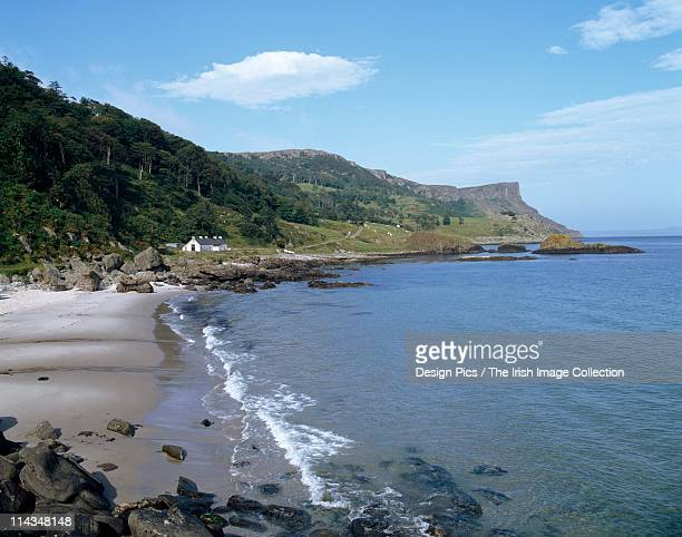 Murlough Bay And Fair Head, County Antrim, Northern Ireland