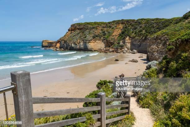 Murnanes Bay Great Ocean Road Victoria Australia