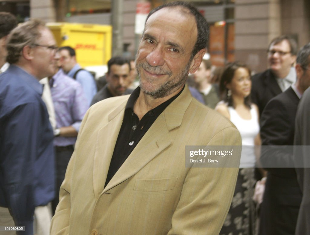 murray abraham during the