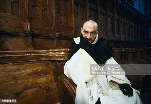 F Murray Abraham stars in the 1986 film The Name of the Rose directed by JeanJacques Annaud and based on the novel by Umberto Eco The film also...