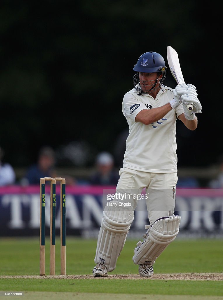 Sussex v Durham - LV County Championship