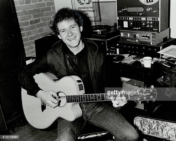 Murray McLauchlan 1980-1989